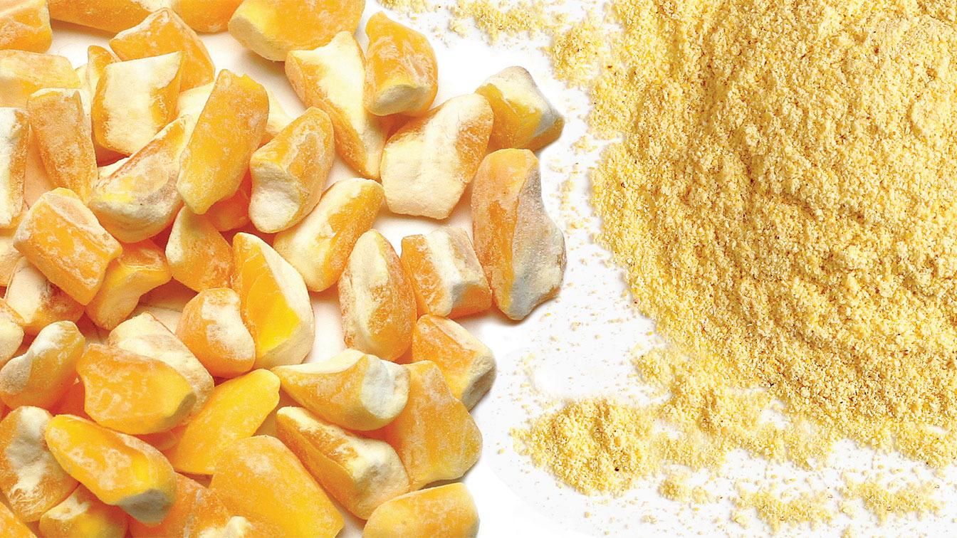 Bunge Milling offre une variété d'options de tarification et les stratégies de gestion des risques.