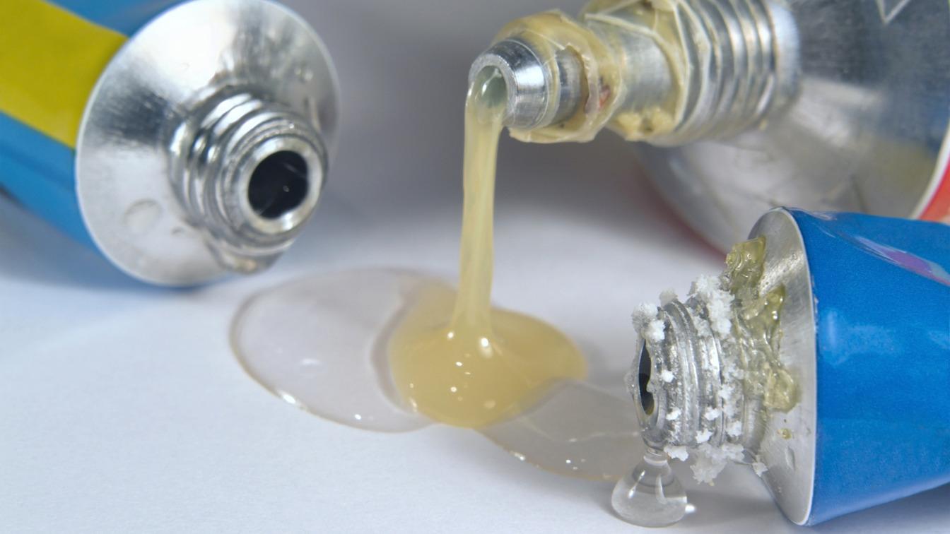 Bunge produits sont utilisés pour fabriquer des adhésifs.