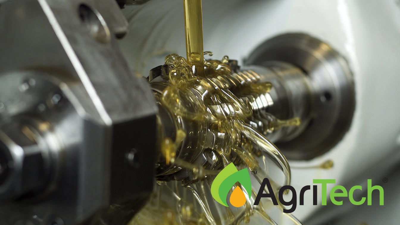 Bunge processes agricultural commodities to produce hydraulic fluids, lubricants, and more.