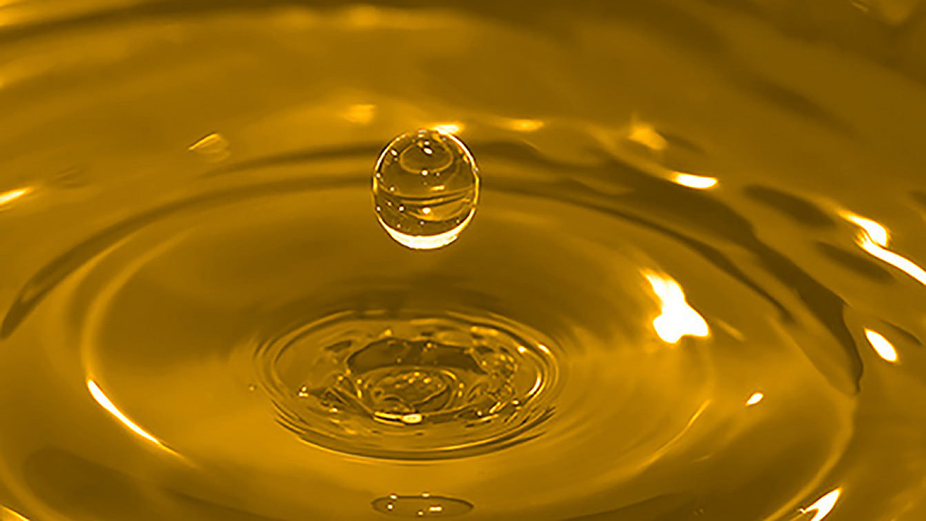 An image of edible oil.
