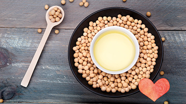 FDA Approves Bunge's Petition to Claim Soybean Oil as Heart Healthy