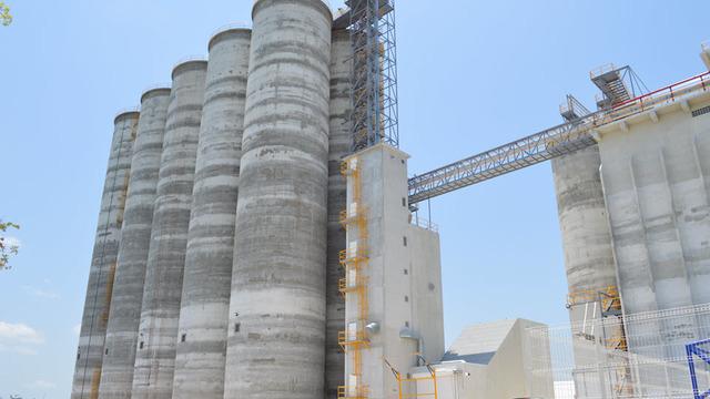 Bunge apertura en Yucatán un molino de trigo con tecnología de punta