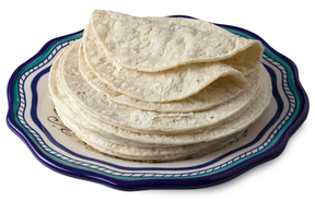 White-tortilla