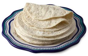 White-tortilla