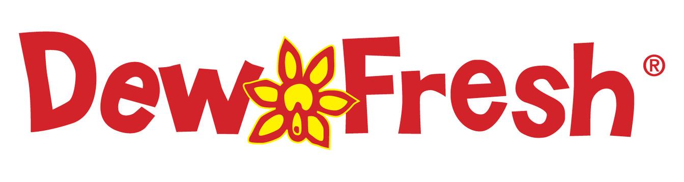 Dew Fresh Logo