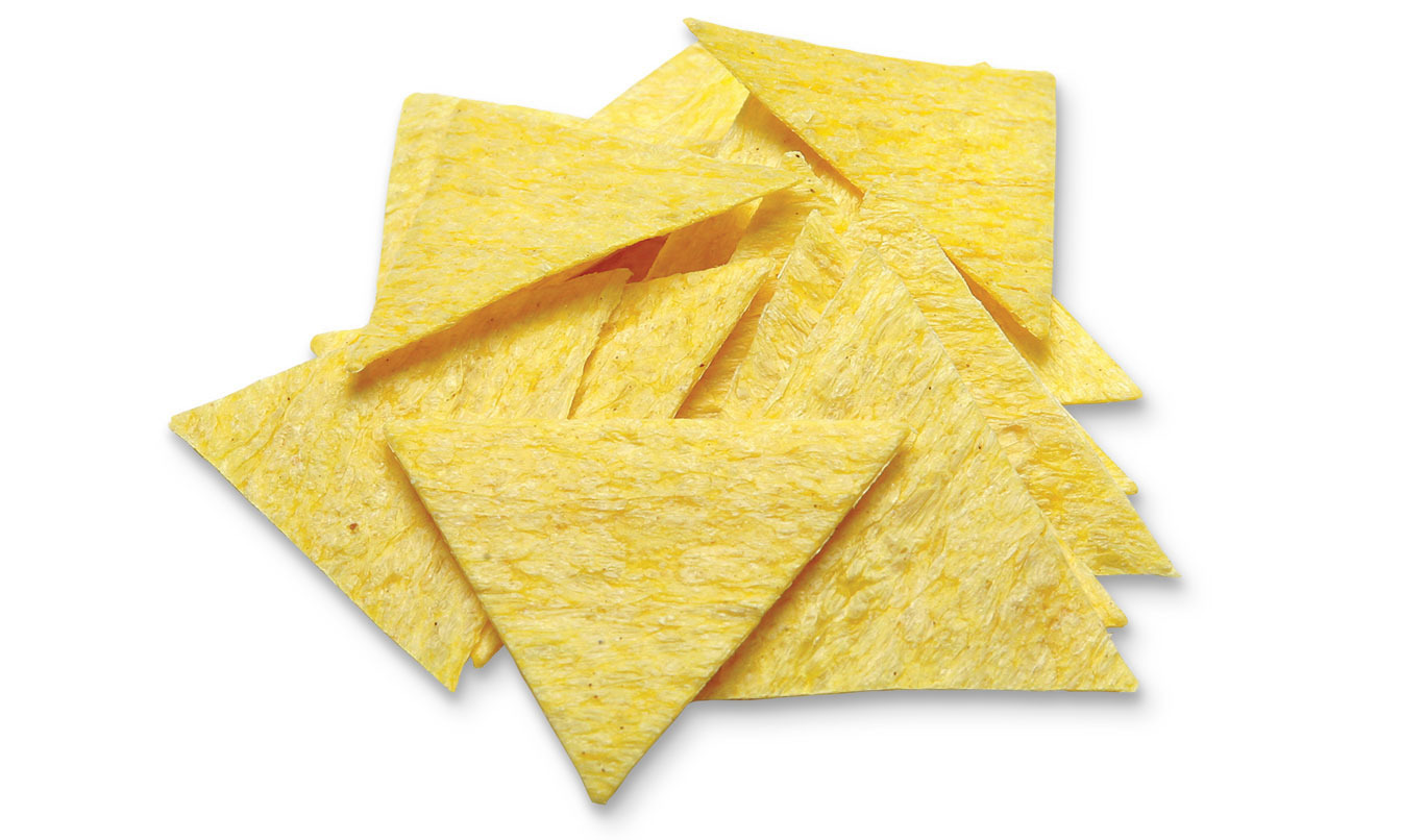 Extruded Snack Chips photo