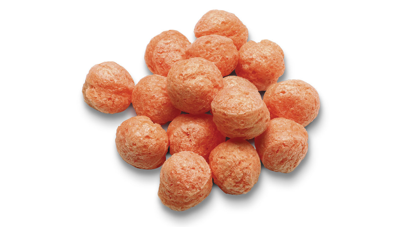 Snack Ball photo image