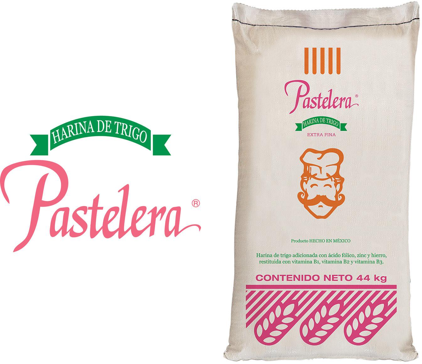 La harina Pastelera se recomienda especialmente para panquelería fina y repostería.