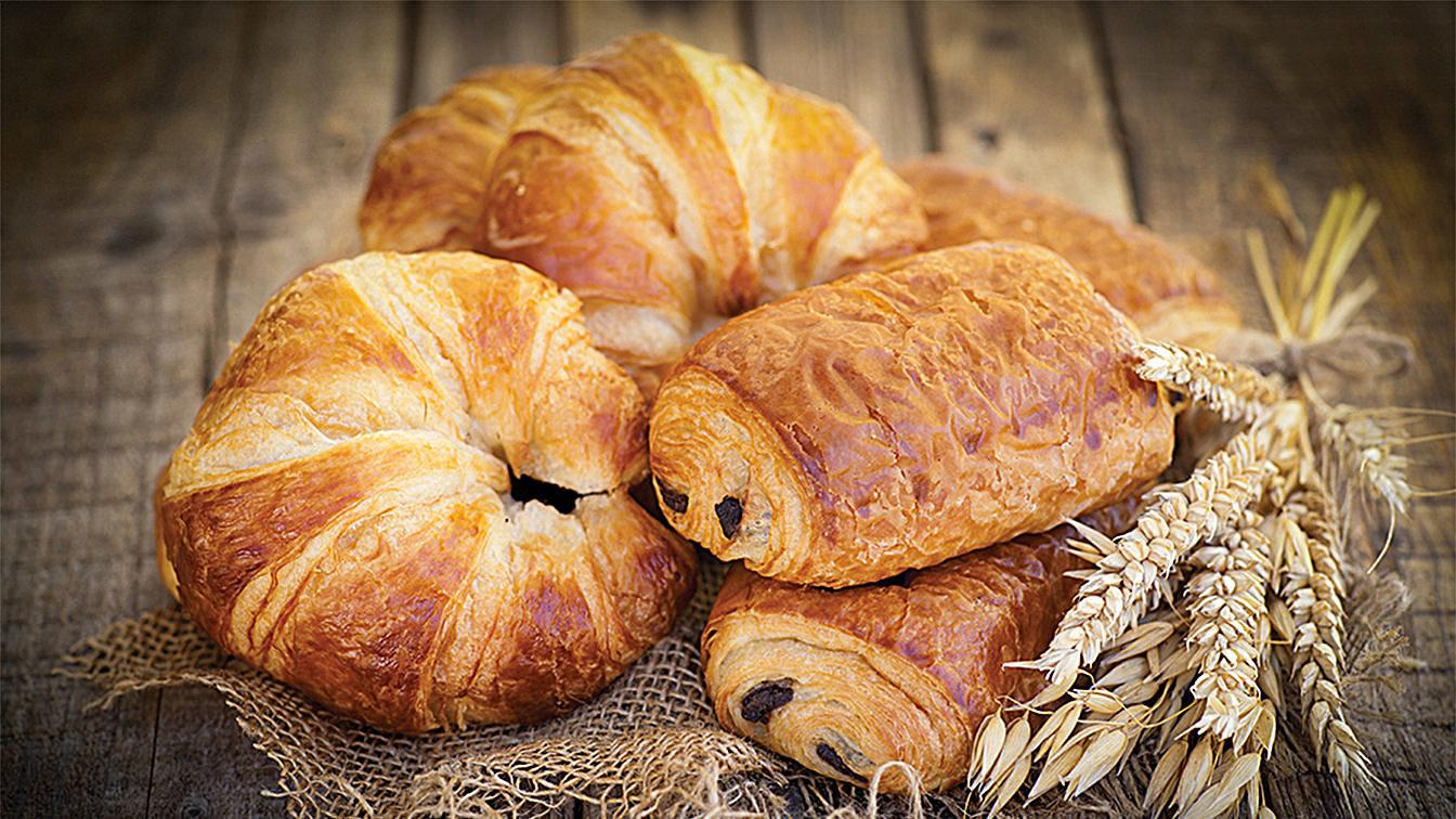 Manitoba brinda la practicidad de contar con un sólo tipo de harina para una gran variedad de pan.