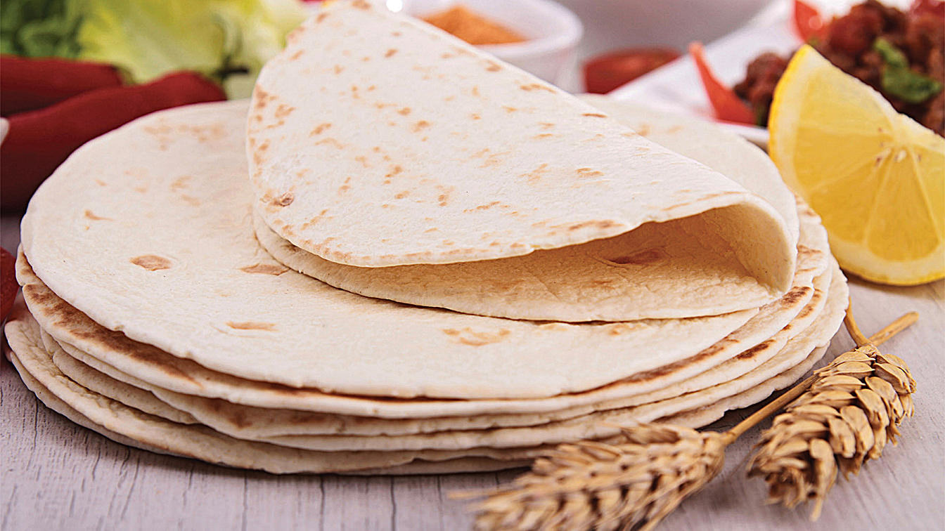 Tortilla Max is a high performance wheat flour with the best smoothness and whiteness.