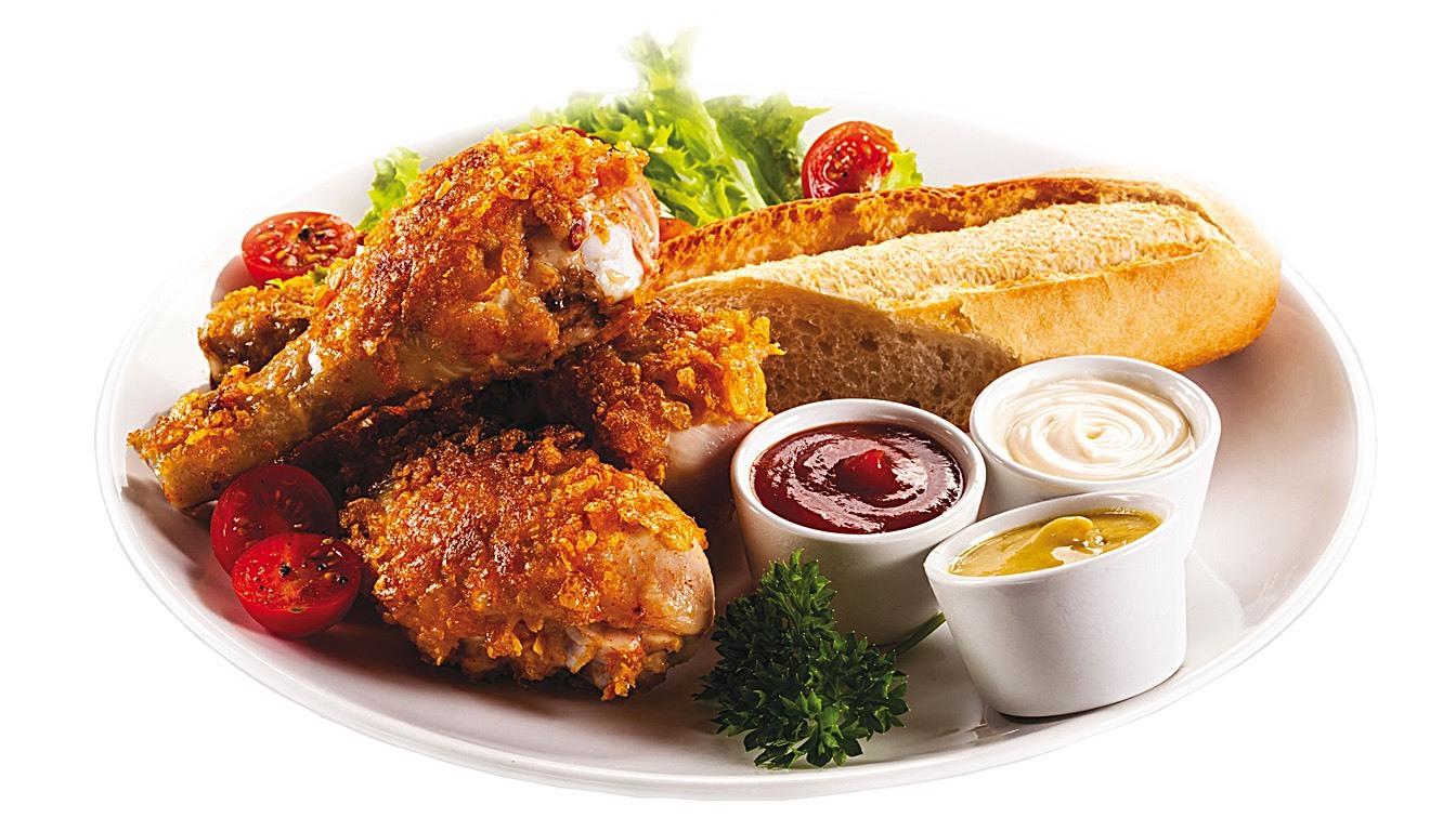 Aceite Vegetal 100% de Canola Multipropósito es ideal para freído ligero en cocinas y restaurantes.