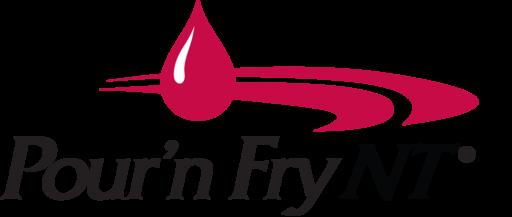 Pour'n Fry NT® logo