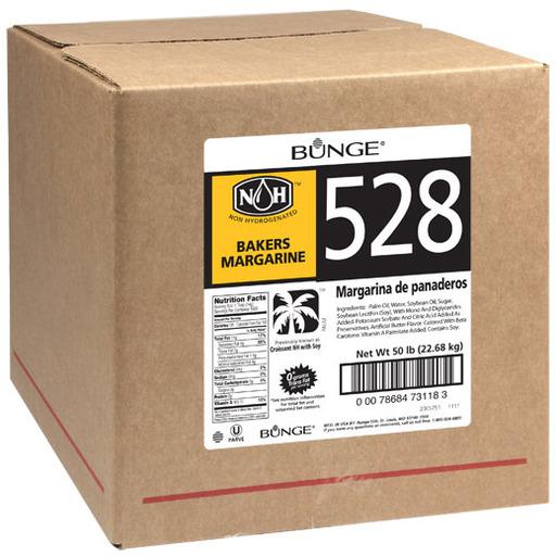 528 NH Table Grade Margarine image