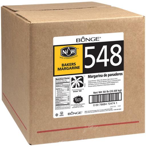 NH 548 Baker's Margarine image