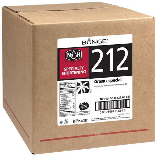 212 specialty shortening shipper image