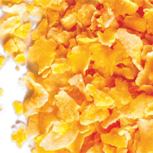 FR 020 Yellow Readiflakes