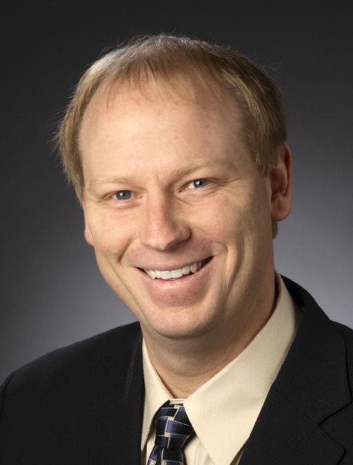 Todd Bastean, PDG, Bunge North America