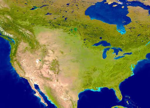 L'entreprise ouvre son premier bureau commercial en Amérique du Nord.