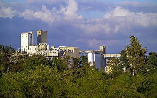 L'entreprise s'investit dans la chaîne de production alimentaire en achetant l'entreprise Lauhoff Grain.