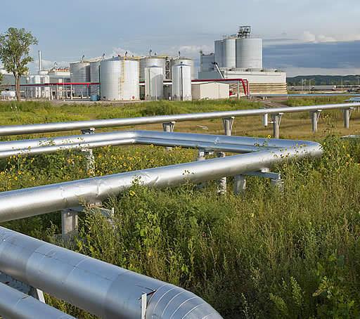 L'entreprise conclut un partenariat stratégique avec Southwest Iowa Renewable Energy, LLC.