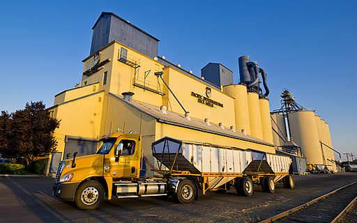 Bunge fait l'acquisition de Pacific International Rice Mills, LLC (PIRMI).