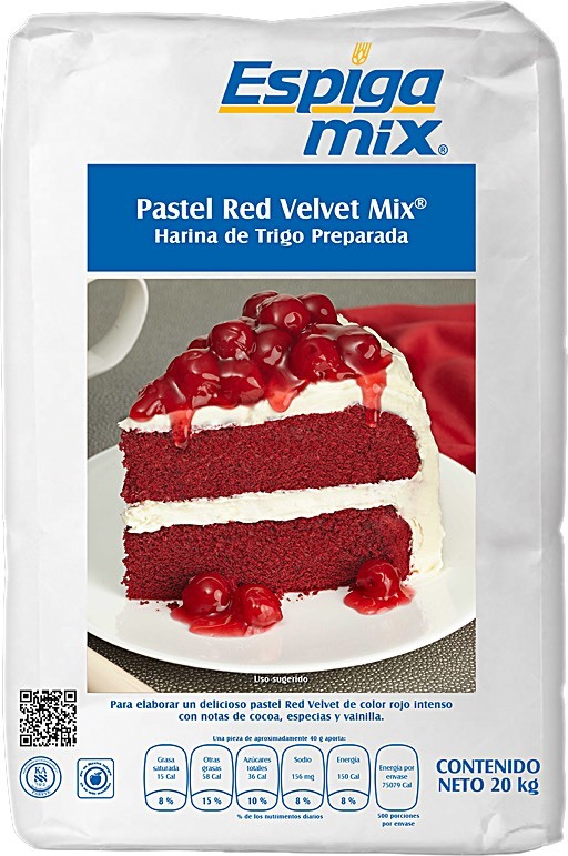 Ingredients Needed For Red Velvet Cake Mix